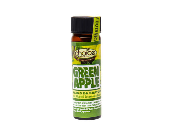 Choicebotanicalsgreenapple