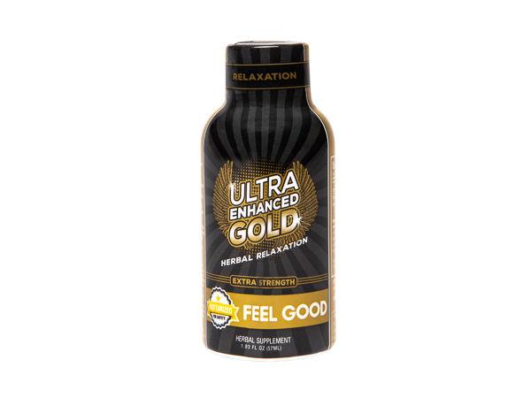 Ultraenhancedgold